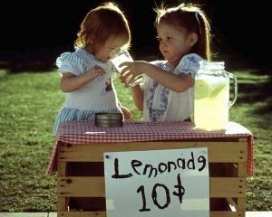 Episode 53: 50 Shades of Lemonade ft. Fred Bowski