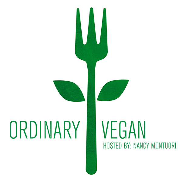 Ordinary Vegan Podcast #79-Dietary Supplements - The Health Risks