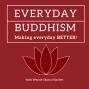 Artwork for Everyday Buddhism 25 - Pureland Buddhism with Satya Robyn