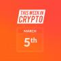 Artwork for Mar. 5th: Crypto Fund Hack Results In Massive Data Leak