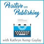 Artwork for POP024: The Upcoming National Novel Writing Month with Kathryn K. Guylay