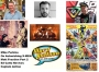 Artwork for Word Balloon Podcast Comic Book Gay Marriages With Mike Perkins, Matt Fraction Fireside Part 2 and Captain Action's Rebirth with Ed Catto
