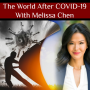 Artwork for EP138: The World After COVID-19 🦠 With Melissa Chen