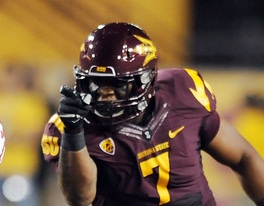 Episode 6 Part II - USC Breakdown, Sun Devil Stocks and OSU Scouting Report