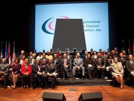 "What Black Lobbyists & CBC Members Mean When They Say ""We Are Not A Monolith"""