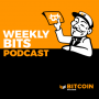Artwork for Weekly Bits #6: Reviewing Bitcoin's Best Hardware Wallets