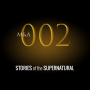 Artwork for M&A002 - Stories of the Supernatural