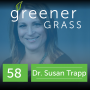 Artwork for Dr Susan Trapp - Queen of the Terpenes (ep58)