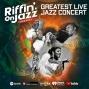 Artwork for Greatest Live Jazz Concert