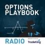 Artwork for Options Playbook Radio 146: SJM Long Calendar Spread