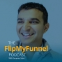 Artwork for 401: GrowthIQ: Modernizing a Growth Study and the Three Reasons Why We Can't Stand the Funnel w/ Tiffani Bova