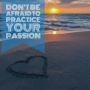 Artwork for Don't Be Afraid To Practice Your Passion with Nicole Abbood of the Gen Why Lawyer