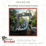 Artwork for Episode 284 | Storytelling: Velocicoaster Preview