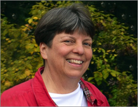 Virus Diversity Dependent on Host: Marilyn Roossinck Discusses Her Research