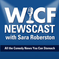 WICF Newscast Ep 1 September 27th 2015