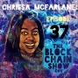 Artwork for 37: Chrissa McFarlane,  CEO of Patientory