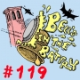 Artwork for Bell's in the Batfry, Episode 119