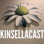 Artwork for KINSELLACAST 23: WARREN AND LISA DRIVE IN! THEY TALK POLITICS! POLICE! PUNK! PULCHRITUDE!