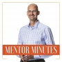 Artwork for 112: Mentor Minutes | Starting a Business with Your Significant Other