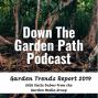 Artwork for Garden Trends Report 2019