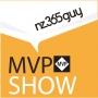 Artwork for MVP Podcast 32: Larry Lentz