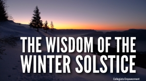 Episode 142: The Wisdom of The Winter Solstice