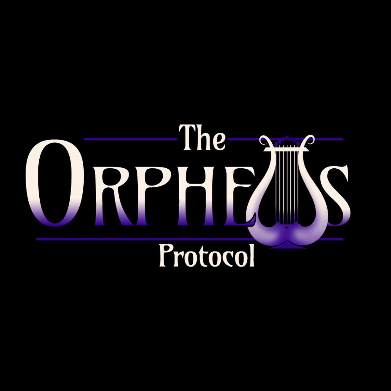 The Orpheus Protocol show art