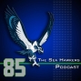 Artwork for 85: Chargers recap, surprise cuts to 75-man roster, Raiders preview