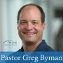Artwork for Who's Your One, Part 4, by Pastor Greg Byman