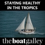 Artwork for Staying Healthy in the Tropics