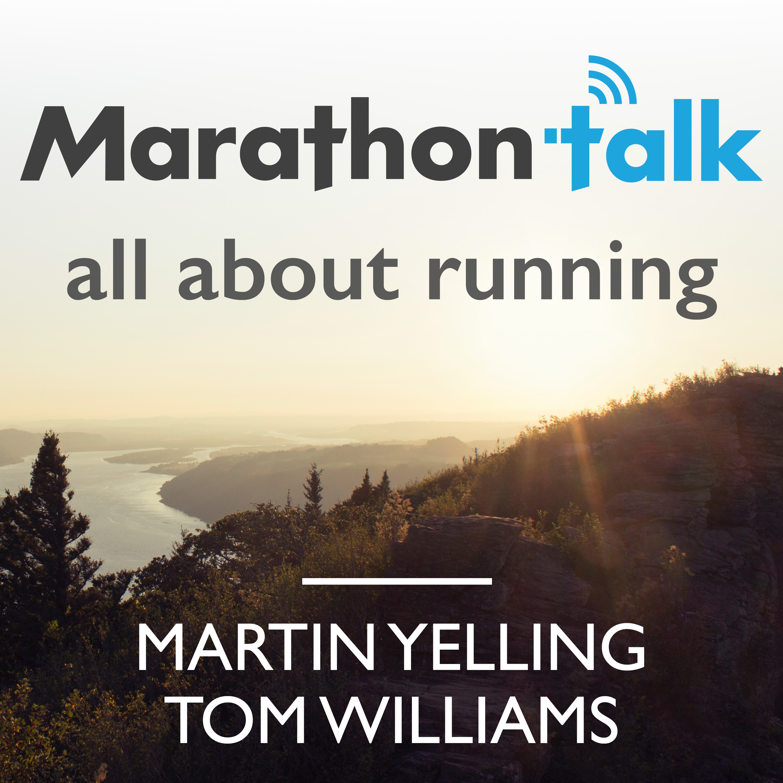 Marathon Talk show image