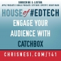 Artwork for Engage Your Audience with Catchbox - HoET141