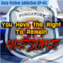 Artwork for You Have the Right to Remain Awesome