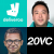 20VC: Deliveroo Founder Will Shu on The IPO This Year, The Rise of Quick Commerce and The Fierce Competition with Uber Eats show art