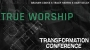 Artwork for Transformation Conference 2019 - Friday PM