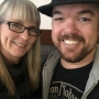 Artwork for Brad Williams Brings Fun Sized Comedy to the Podcast