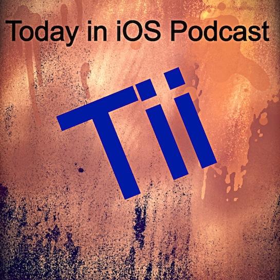 iOS Artwork - iTem 0292 and Episode Transcript