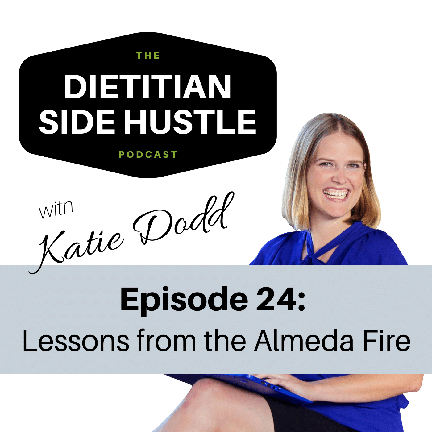 DSH 024: Lessons from the Almeda Fire
