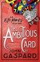 Artwork for John Gaspard: The Ambitious Card