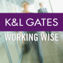 """Artwork for K&L Gates Working Wise: Transitioning to the """"New"""" Normal -- Strategic Considerations for Moving to Long-Term Work From Home"""
