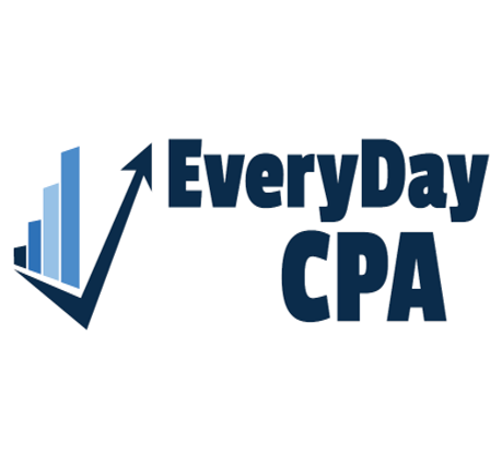 EverydayCPA Podcast | Strategy | Tax | Accounting | Risk Management show art