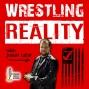 """Artwork for WWE Hall of Fame Broadcaster Jim Ross on his book """"Slobberknocker"""""""