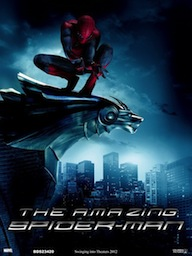#105; The Amazing Spider-Man (Marvel Arc)
