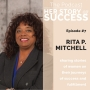 Artwork for Rita Mitchell: Overcoming the Nos