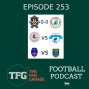 Artwork for TFG Indian Football Ep.253: I-League, ISL - Verge of Repeating History