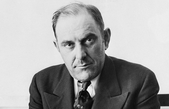 185 - Con Man Victor Lustig