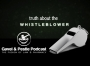 Artwork for What You Need to Know about Whistleblowers - Pharmacy Podcast Episode 341