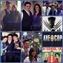 Artwork for Episode 485 - SDCC w/ Amber Benson, Congressman John Lewis/Andrew Aydin, Yuri Lowenthal/Tara Platt, Lili Bordan, Stacey Ayashi/Damon Wong