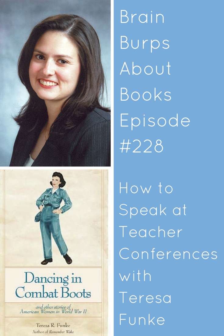 BBAB 228: How to Speak at Teacher Conferences
