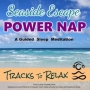 Artwork for Seaside Escape - Power Nap Meditation